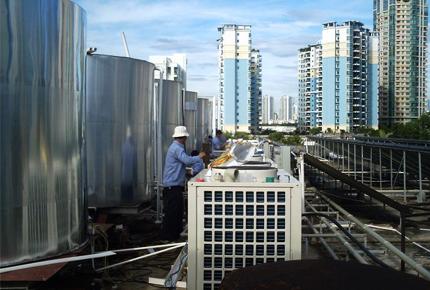 今年热泵行业发展政策尺度汇总