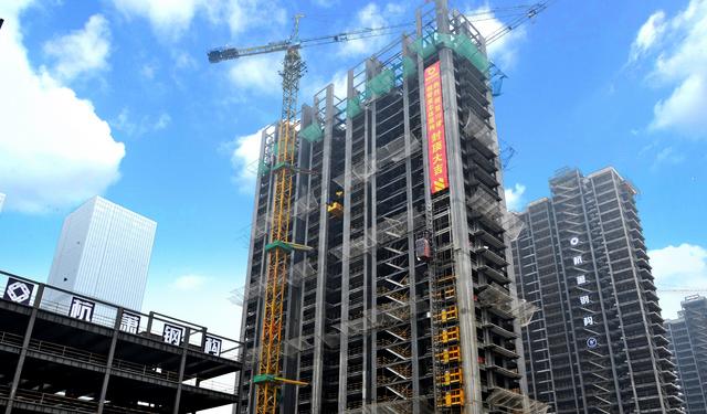 2017将是装配式建筑最不平凡的一年?