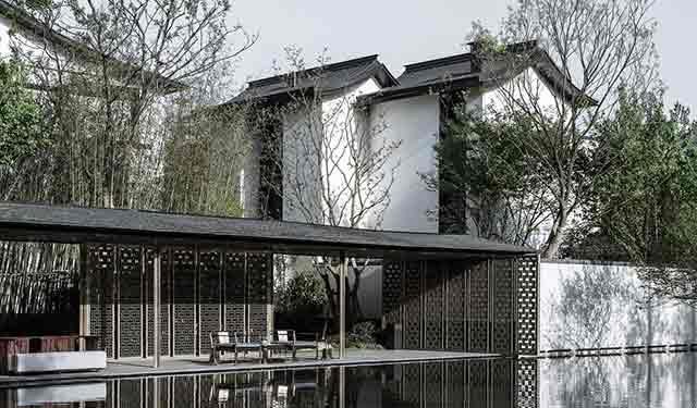 苏州姑苏雅集 / 上海都设营造建筑设计