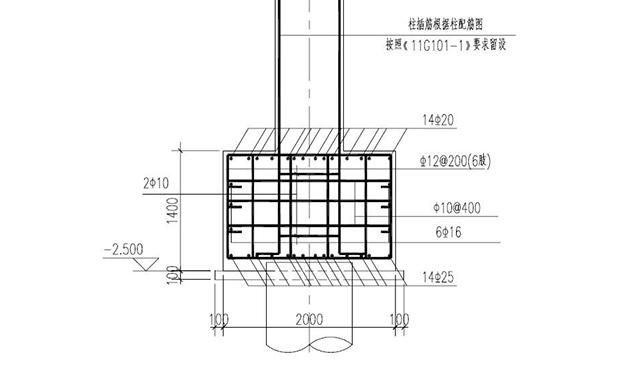 干工程看不懂钢筋配筋图,这太可怕了!