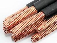 影响铜芯电缆载流量的因数
