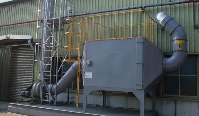 大气治理中7大主流VOC处理技术全解析