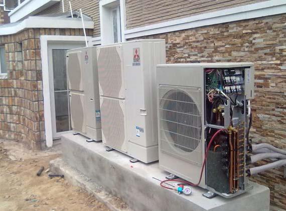了解一下:冷量、水泵扬程、通风的估算