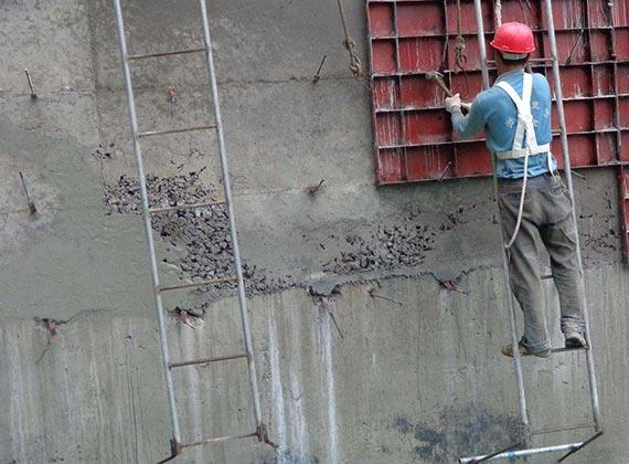 大体积混凝土施工工艺